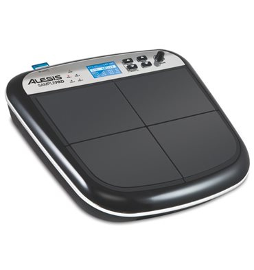 Alesis SamplePad Compact Percussion Multi-Pad