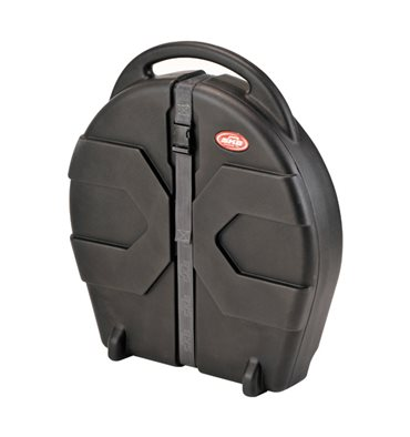 SKB ATA 22 Cymbal Vault with handle & wheels