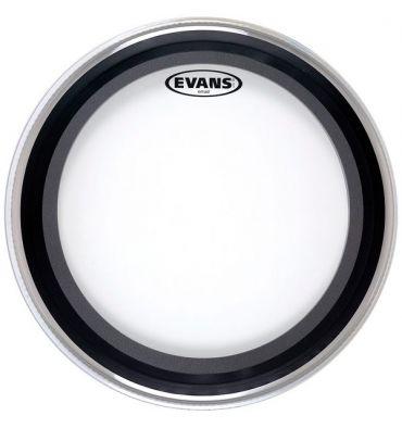 Evans EMAD Transparente Golpe 16