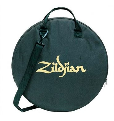 "Zildjian Funda Deluxe - Platillos 22"""