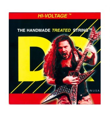DR Strings Dimebag Darrell Signature .009 - .050