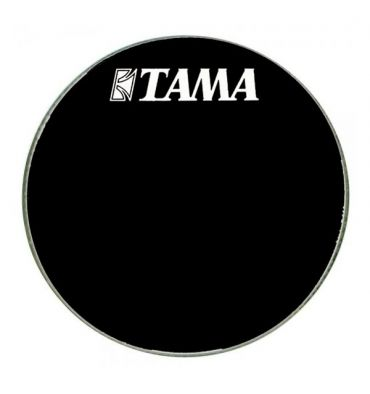 "Tama Original 22"" Resonante Negro - Bombo"